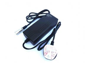 24 Volt 5 Amp 3 Stage High Power Professional Mobility Battery Charger INTRODUCTORY OFFER